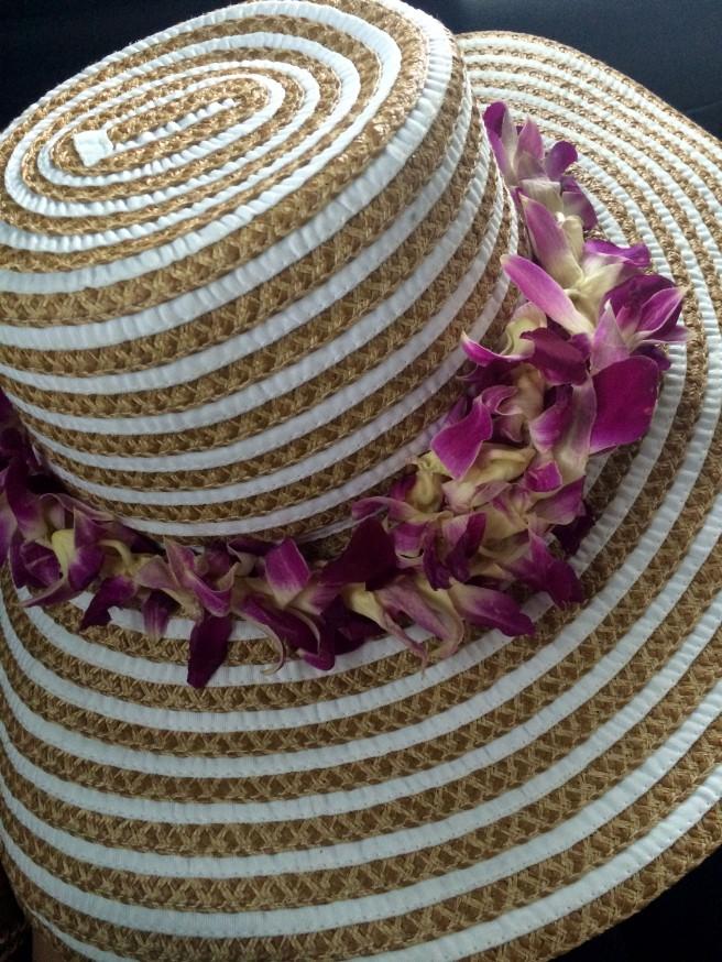 Still loving this hat. Thanks Danielle!!