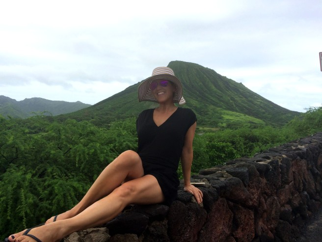 Majestic Oahu.