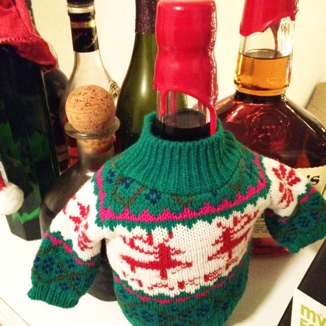 barSweater