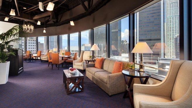 Sheraton Lounge VIP