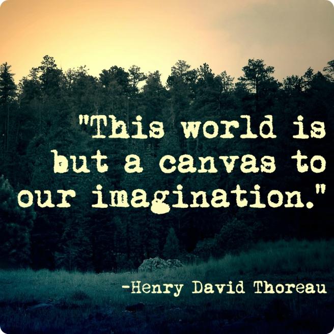 Henry+David+Thoreau