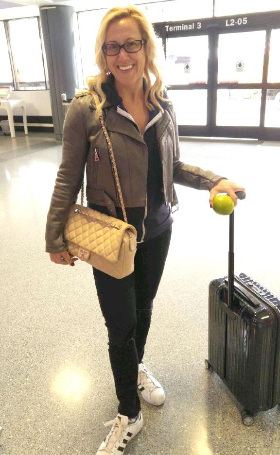 airportAttire
